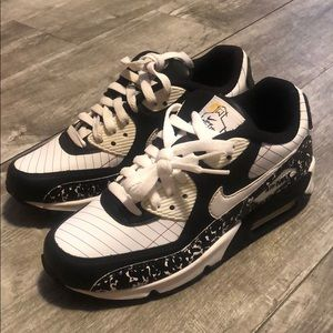 "AIR MAX 90 CL PREMIUM GS ""NIKEBOOK"""